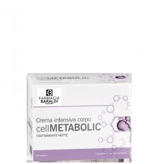 Crema intensiva corpo cellMETABOLIC