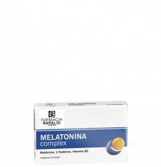 MELATONINAcomplex